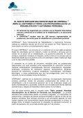 DOSSIER DE PRENSA 2011 - Orprotec - Feria Valencia - Page 4