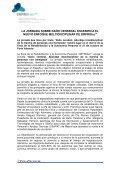 DOSSIER DE PRENSA 2011 - Orprotec - Feria Valencia - Page 6