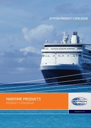 Product Catalog A4 - Marinestore.nl
