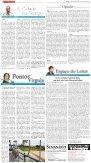 Esther fala dos bancos da Major Acácio - Semanário de Jacareí - Page 2