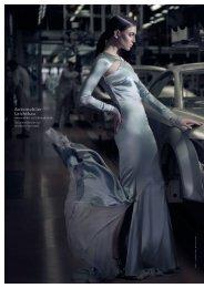 Automobiler Leichtbau - Audi Geschäftsbericht 2012