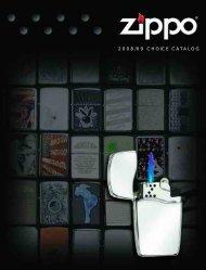 Download als PDF - ZippoCollect