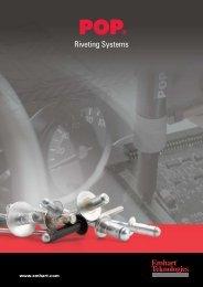 Riveting Systems - JK Schrauben