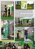 Still ruhte der See und trotzdem das kleine ... - GolfPark Leipzig - Seite 4