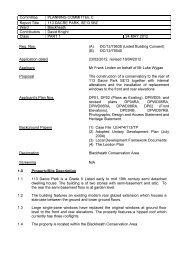 113 Dacre Park SE13 5BZ PDF 49 KB - Council meetings