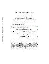 arXiv:hep-ph/0309009 v2 7 Oct 2003