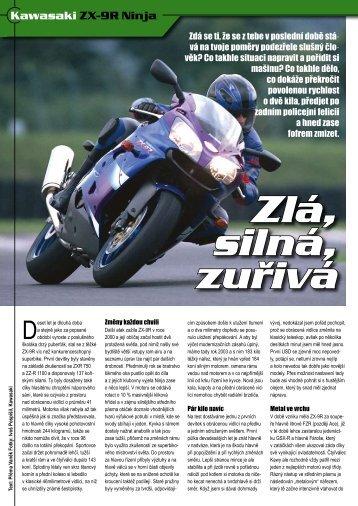 Test Kawasaki ZX-9R Ninja_1998.pdf - Bikes.cz