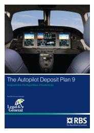 The Autopilot Deposit Plan 9 - SIP Nordic