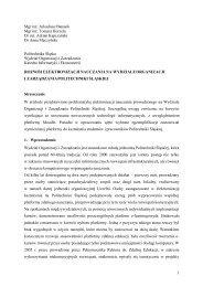 E-learning (1).pdf - Strona główna - Politechnika Śląska