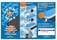 Sunny-Max Solarheizung 902 kb - Poolman GmbH