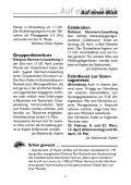Das Kreuz - Katholische Kirche St. Michael Bargteheide - Seite 5