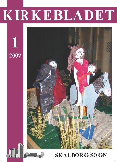 Kirkeblad-2007-1.pdf - Skalborg Kirke