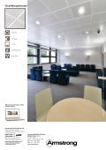 Barnet College - Armstrong Ceilings - Page 6