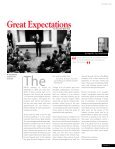 CONTINUING THE - St. George's School - Page 3