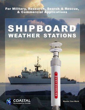 Coastal's Shipboard Brochure (PDF) - Coastal Environmental Systems