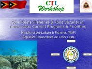 09. S3 Timor Leste presentation