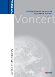 Download PDF - Bank Vontobel AG