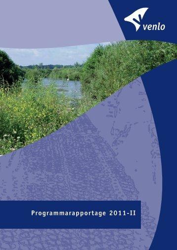 11-19282 - Bestuurlijk Informatie Systeem - Gemeente Venlo