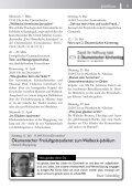 Die Glocke Katholische Kirchengemeinde St. Nikolaus Wolbeck ... - Seite 5