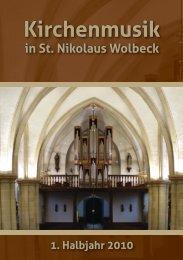 Kpanlogo - St Nikolaus Wolbeck
