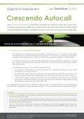 Crescendo Autocall - Derivatives Capital - Page 2