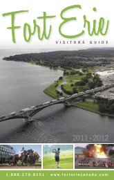905-871-2171 - Fort Erie, Ontario