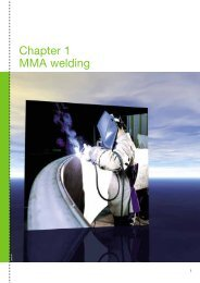 Chapter 1 MMA welding - Saf-Fro