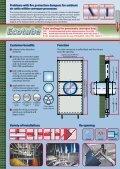 Tube sealings - Stöbich Brandschutz - Page 2