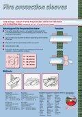 Tube sealings - Stöbich Brandschutz - Page 4