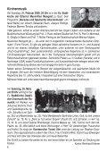 gemeindebrief - Evangelische Kirchengemeinde Ellwangen - Seite 6