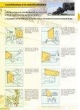 Différents types de caisson Différents types de coulisses latérales ... - Page 3