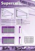 Différents types de caisson Différents types de coulisses latérales ... - Page 5