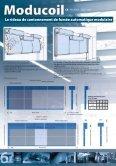 Différents types de caisson Différents types de coulisses latérales ... - Page 7