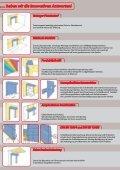 Feuerschutzsektionaltor Typ Omnicompact - Page 3