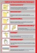 Feuerschutzsektionaltor Typ Omnicompact - Page 4