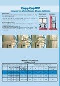 Copy-Cap Protección contra incendios para fotocopiadoras - Page 3