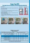 Copy-Cap Protección contra incendios para fotocopiadoras - Page 4