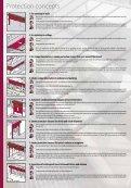 Fiberseal Textile smoke protection  closures - Stöbich Brandschutz - Page 2