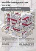 Fiberseal Textile smoke protection  closures - Stöbich Brandschutz - Page 3
