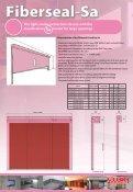Fiberseal Textile smoke protection  closures - Stöbich Brandschutz - Page 7