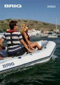 Katalog BRIG Schlauchboote - Wassersportzentrum Cottbus - Seite 2