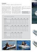 Katalog BRIG Schlauchboote - Wassersportzentrum Cottbus - Seite 3