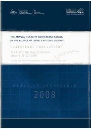 Executive Summary 2008
