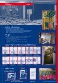 Conveyor system closures Universal · RGT - Stöbich Brandschutz - Page 6