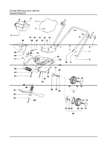 IB-5366 SRB (Serie dal N. 990102) - ratioparts