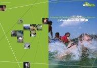 Jahresbericht 2010 - NET eV