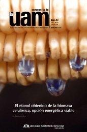 semanario de - UAM. Comunicación Social