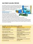 Intel® RAID Controller SRCS16 - Page 2