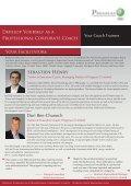Develop Yourself as a Professional Corporate Coach - Progress-U - Page 5