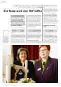 Sein Anliegen: die innerkirchliche Ökumene Irischer Segenswunsch ... - Seite 2